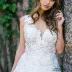 Svatební šaty Jovani JB37136 foto 1
