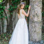 Svatební šaty Jovani JB37136 foto 2