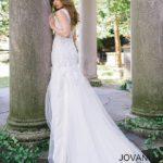 Svatební šaty Jovani JB41503 foto 1