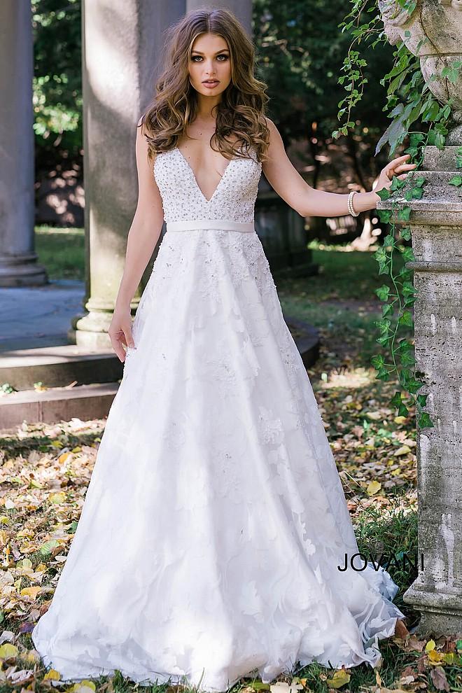 Svatební šaty Jovani JB47604