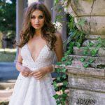 Svatební šaty Jovani JB47604 foto 1