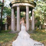 Svatební šaty Jovani JB47701 foto 1