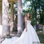 Svatební šaty Jovani JB47703 foto 2