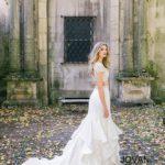 Svatební šaty Jovani JB47707 foto 1