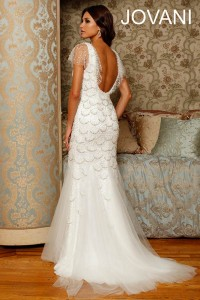Svatební šaty Jovani JB78240
