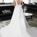 Svatební šaty Jovani JB98027 foto 1
