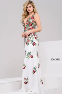 Plesové šaty Jovani 49822