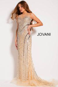 Luxusní šaty Jovani 39800