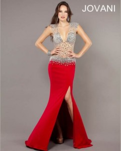 Plesové šaty Jovani 74234