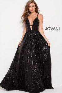 Plesové šaty Jovani 51805