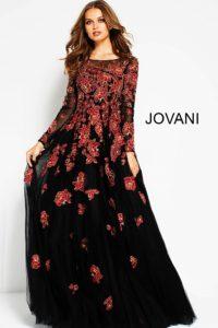 Večerní šaty Jovani 53088