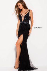 Plesové šaty Jovani 60404