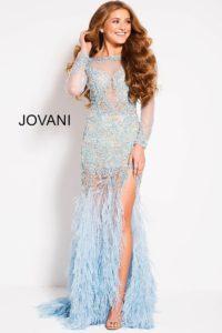 Luxusní šaty Jovani 37580
