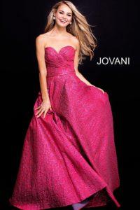 Plesové šaty Jovani 45061