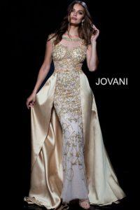 Večerní šaty Jovani 49260