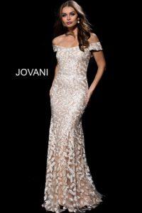 Večerní šaty Jovani 49634
