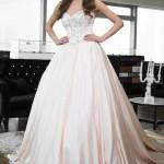Svatební šaty Jovani JB209101 foto 2