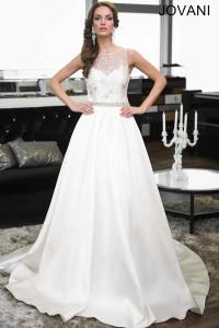 Svatební šaty Jovani JB22639