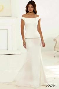 Svatební šaty Jovani JB2346
