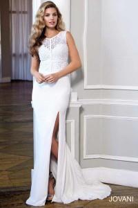 Svatební šaty Jovani JB25008