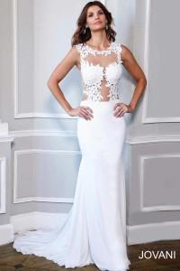 Svatební šaty Jovani JB25670