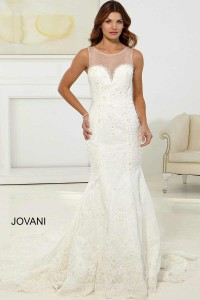Svatební šaty Jovani JB25678