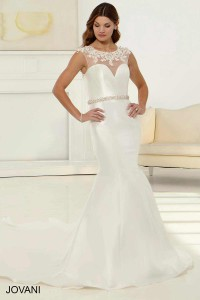 Svatební šaty Jovani JB25681