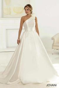 Svatební šaty Jovani JB26201