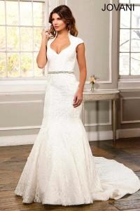 Svatební šaty Jovani JB26211