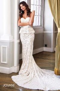 Svatební šaty Jovani JB26346