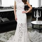 Svatební šaty Jovani JB26357 foto 1