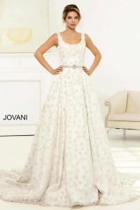 Svatební šaty Jovani JB26590