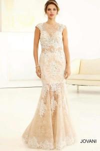 Svatební šaty Jovani JB74401