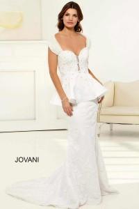 Svatební šaty Jovani JB78140