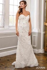 Svatební šaty Jovani JB88029