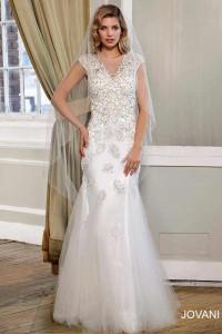 Svatební šaty Jovani JB90231