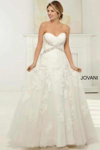 Svatební šaty Jovani JB90866