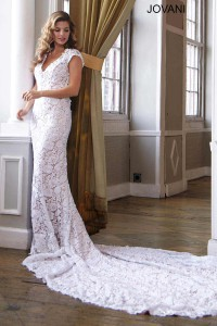 Svatební šaty Jovani JB91275