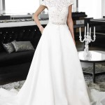 Svatební šaty Jovani JB98027 foto 2