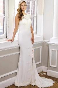 Svatební šaty Jovani JB98629