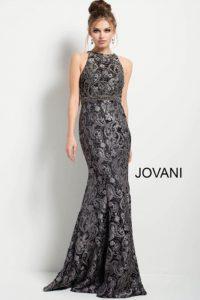 Plesové šaty Jovani 53083
