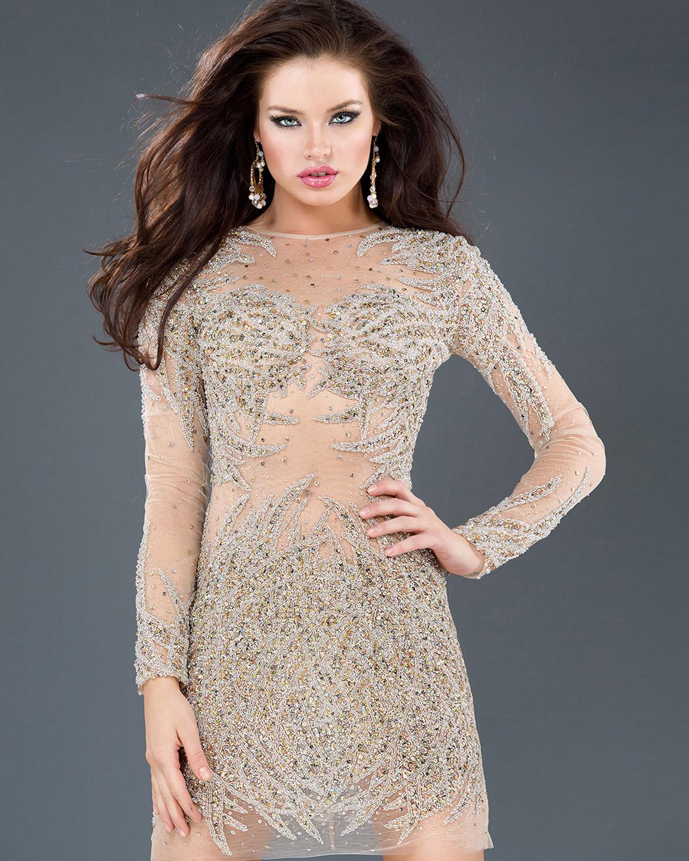 Купить Платье В Камнях И Стразах