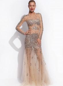 Plesové šaty Jovani 74405