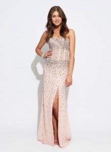 Plesové šaty Jovani 88248