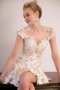 Koktejlové šaty Jovani 90050