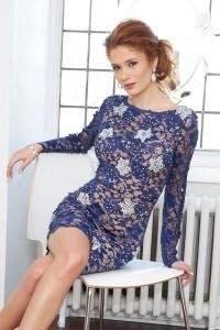 Koktejlové šaty Jovani 93679