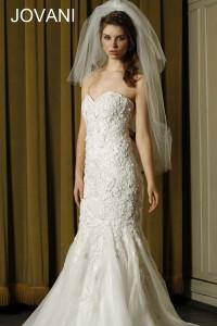Svatební šaty Jovani JB73180
