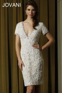 Svatební šaty Jovani 77470
