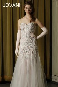 Svatební šaty Jovani JB77593