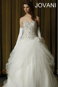 Svatební šaty Jovani JB78097